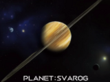 Planet Svarog