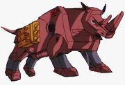 Autobot Ramhorn