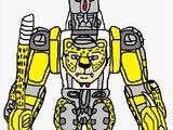 Armorcheetah