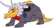 Slag Triceratops Mode
