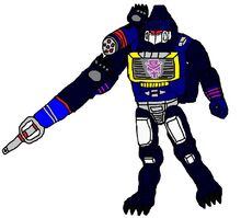BW Soundwave
