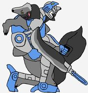 Maximal Urinewolf