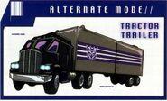 Motormaster in Truck Mode