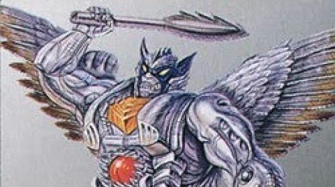 Transformers Takara Beast Wars Metals Fuzor Silverbolt Review