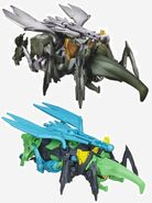 Insecticons Beetle Mode