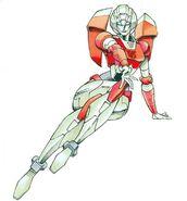 G1 Arcee