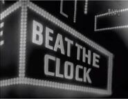 Beat the Clock 1952 Alt