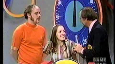 In Memory of Dick Clark--Beat the Clock (1972)