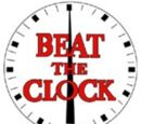 Beat the Clock Logos