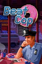 Beat Cop (okładka)