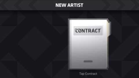 BeatEVO YG - Contracts