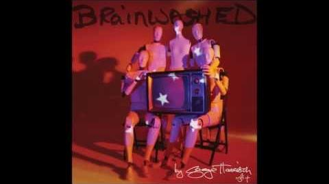 George Harrison - Brainwashed - Full Album HD