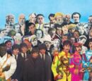 Sgt. Pepper´s Lonely Hearts Club Band (Album)