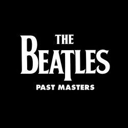 Beatlespastmastersremastered