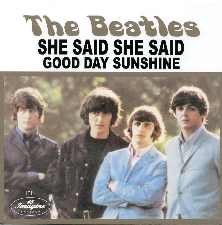 She Said She Said | The Beatles Wiki | FANDOM powered by Wikia