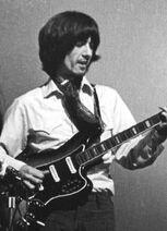 George bass 1969