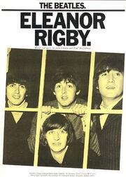 EleanorRigby-singlecover