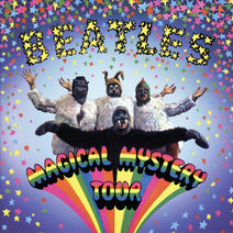Magical Mystery Tour EP