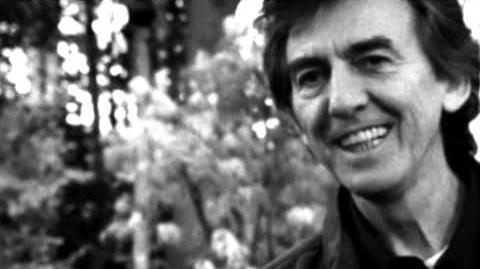 """George Harrison - """"Looking For My Life"""""""