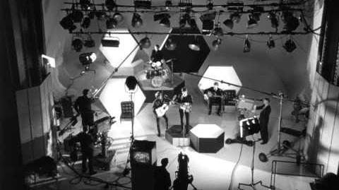 A Hard Day's Night - Full Movie HD (720p)