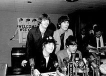 330px-Beatles press conference 1965
