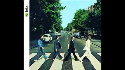 The Beatles Abbey Road - 1969 (Full Album. 2009 Stereo Remaster)