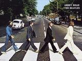 Abbey Road (альбом)