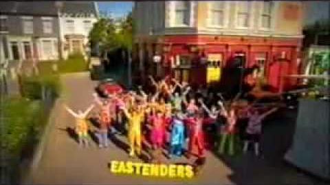 Easterends, Children in Need 2007