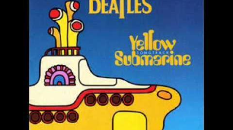 Yellow Submarine Songtrack 1999 FULL ALBUM