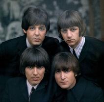 The-Beatles-Ringo-Starr-Paul-McCartney-George