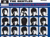 A Hard Day's Night (альбом)