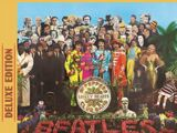 Sgt. Pepper's Lonely Hearts Club Band (2017 Super Deluxe Edition)