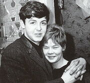 Paul and Dot