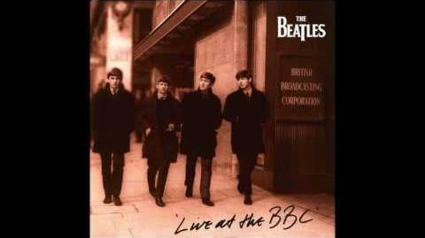 The Beatles - Live At The BBC - Full Album HD