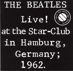 Live at The Star-Club