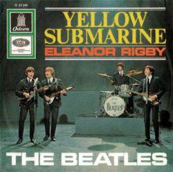 Yellowsubmarinesingle