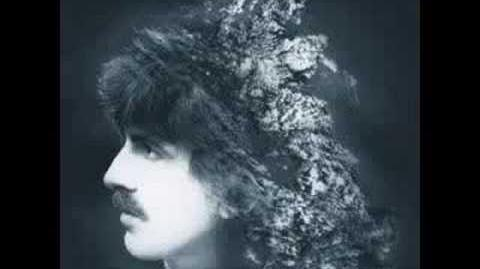 George Harrison-Teardrops