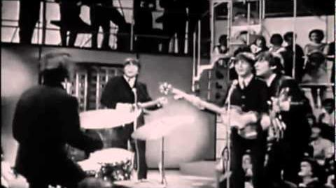 Video - The Beatles Shout ( The Beatles Anthology 1 ) | The
