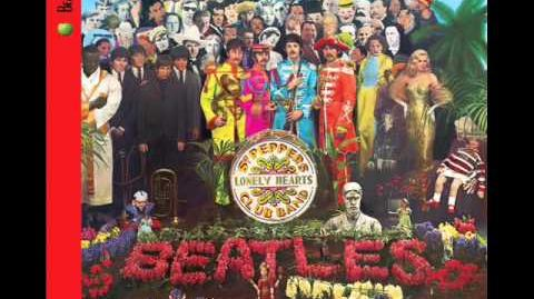 Sgt Pepper's Lonely Hearts Club Band ( Full Album Remastered 2009) - The Beatles