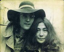 1971,John & Joko