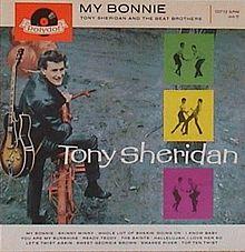 My Bonnie (album)