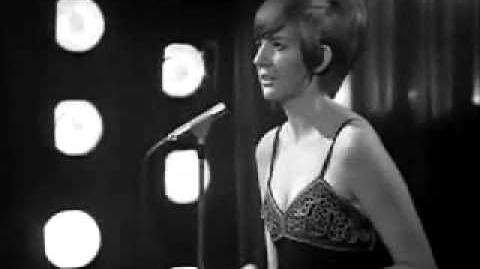 Cilla Black - Step Inside Love (stereo)