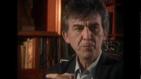 George & Olivia Harrison Talk About 1999 Knife Attack