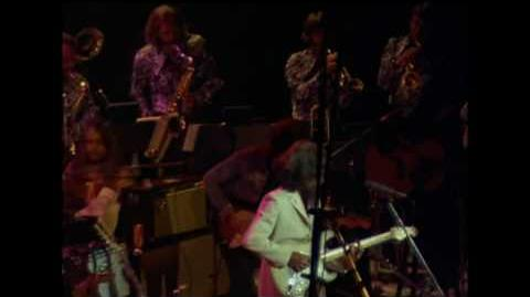 George Harrison - Wah-wah - The Concert For Bangladesh