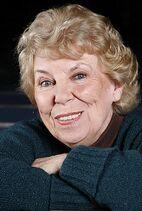 Луиза Харрисон 2009