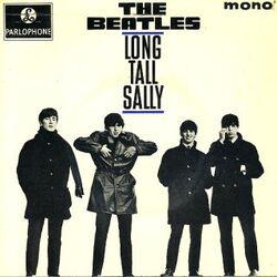 Long Tall Sally - EP 1