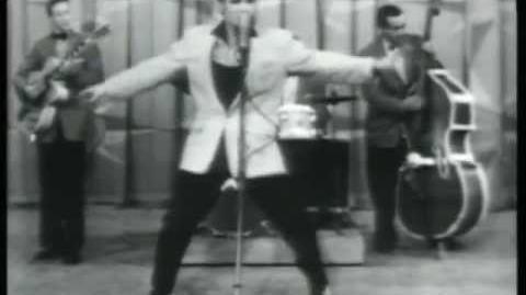 Elvis Presley - Hound Dog 1956