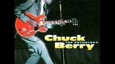 Chuck Berry - Johnny B. Goode HQ