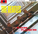 Please Please Me (Album)