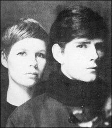 Stuart and Astrid
